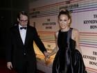 Sarah Jessica Parker vai a evento de gala na Casa Branca