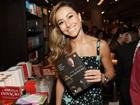 Sabrina Sato vai passar o Natal em Penápolis com a família, diz jornal