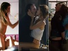 'Playboy' elege as melhores cenas de sexo da TV e do cinema em 2011