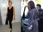 Kirstie Alley volta a engordar depois de emagrecer 45 quilos