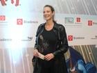 'Alguns números não deram certo', diz Luana Piovani sobre 'Varekai'