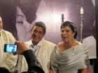 'No subúrbio, a pessoa só se casa uma vez', diz Zeca Pagodinho a jornal