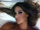 Mayra Cardi anuncia no Twitter que fará blog sobre maquiagem
