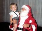 Kayky Brito lembra Natal na infância com 'árvore quase maior que o teto'