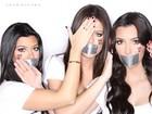 Irmãs Kardashian participam de campanha a favor do casamento gay