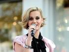 Após separação, Katy Perry cancela participação em evento