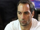 Jornal: Edmundo não deixa que jogadores sejam 'clicados' em boate