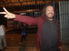 Wolf Maya vai abrir no Rio escola de dramaturgia que leva seu nome