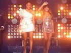 Baixa: Nicole Scherzinger e Paula Abdul abandonam 'X Factor'