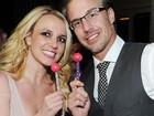 Anel de noivado de Britney Spears custou US$ 90 mil, diz revista