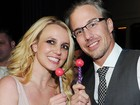 Britney Spears quer casamento discreto, diz revista