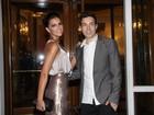 Mariana Rios grava música com o namorado Di Ferrero, diz jornal