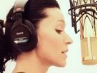 Patricia Marx faz música que fala sobre maus tratos com animais