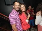 Malvino Salvador e Sophie Charlotte reatam namoro, diz jornal