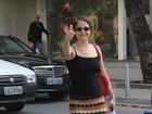 Depois de batalha contra leucemia, Drica Moraes volta ao teatro, diz jornal