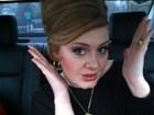 Adele volta ao trabalho após cirurgia
