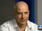 Gianecchini volta ao ar em comercial de associação contra linfoma