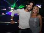 'Sandro é o meu maior presente', diz Susana Vieira a jornal