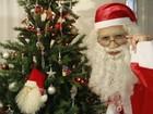Quem é o Papai Noel do EGO?