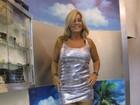 Ex-BBB Cida Moraes sonha posar para revista masculina em 2012