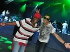 'Dança Kuduro' ganha versão em ritmo de carnaval para show de Latino
