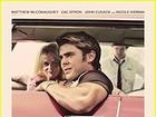 Revelado o pôster oficial do novo filme de Zac Efron e Nicole Kidman