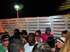 Neymar curte balada em Jurerê Internacional, Santa Catarina