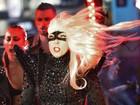 Lady Gaga planeja lançar novo álbum em 2012, diz site
