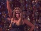Kirstie Alley lança projeto para perder peso: 'dançando por 100 dias'