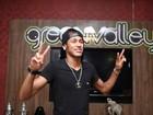 Neymar e mais famosos curtem show de David Guetta em SC