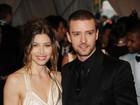Timberlake e Biel teriam vendido fotos do casamento, diz jornal