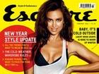'Nunca vou posar para a Playboy', afirma namorada de Cristiano Ronaldo