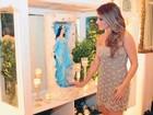 'Se pintar uma pessoa em 2012, ótimo', diz Alfradique para revista