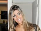 'Vão conversar sobre cosméticos', diz Nise sobre BBBs Fernanda e Kelly