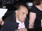 Luciano Huck e mais famosos lamentam morte de Oscar Niemeyer