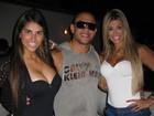 'Ela gosta de homem', diz ex-namorado de Fernanda, do 'BBB 12'