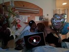Marido de Mariah Carey deve ter alta do hospital dentro de dois dias