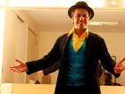 João Velho abre o camarim e o ensaio de sua nova peça para o EGO
