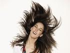 'Nunca saio atrás de namorado', diz Adriana Birolli