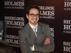 Robert Downey Jr. sobre brasileiros: 'Simpatia me encantou'