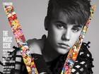 Prestes a fazer 18, Bieber diz que não vai cantar sobre sexo tão cedo