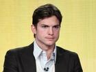 Ashton Kutcher brinca sobre cabelo curtinho: 'Jesus queria o corte de volta'
