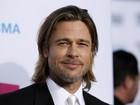 'Estava fumando muita maconha', diz Brad Pitt sobre sua vida nos anos 90