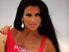 Jornal: Solange Gomes revela que apanhava do ex-marido