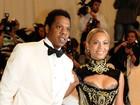 Beyoncé e Jay-Z vão patentear o nome da filha, Blue Ivy