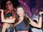 Luisa Marilac, dos 'bons drink' vai a show no Pelourinho, em Salvador
