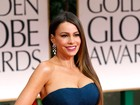 Aos 39 anos, Sofia Vergara é barrada em entrada de boate