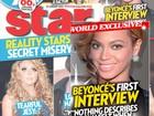 Primeira entrevista de Beyoncé pós-gravidez é falsa, diz porta-voz