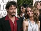 Johnny Depp e Vanessa Paradis estão separados, confirma assessoria