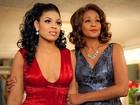 FOTO: Depois de 15 anos, Whitney Houston volta aos cinemas
